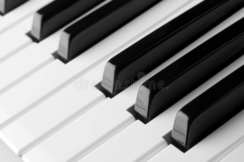 Strumento musicale fotografie stock