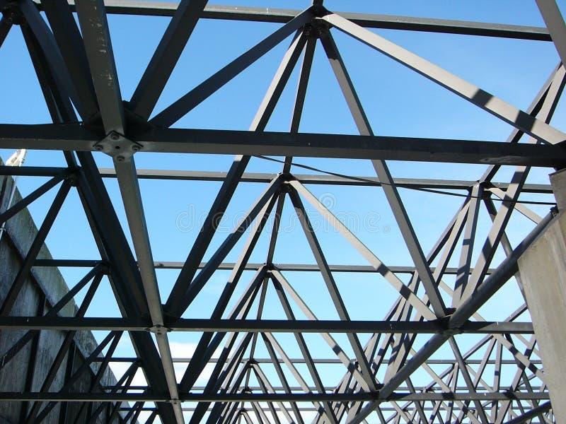Download Struttura immagine stock. Immagine di acciaio, arti, simmetria - 209225