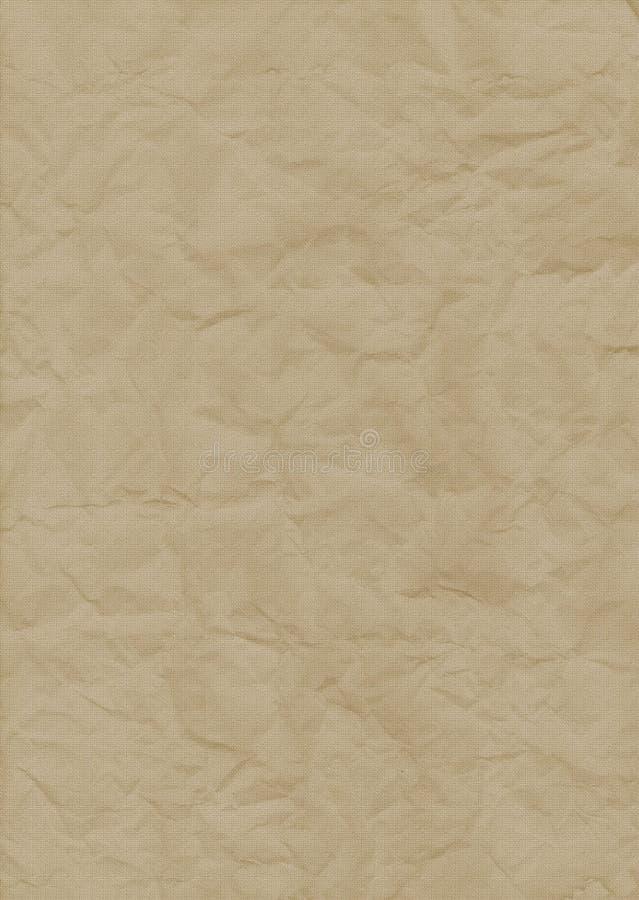 Struttura approssimativa della tela del umber. immagini stock