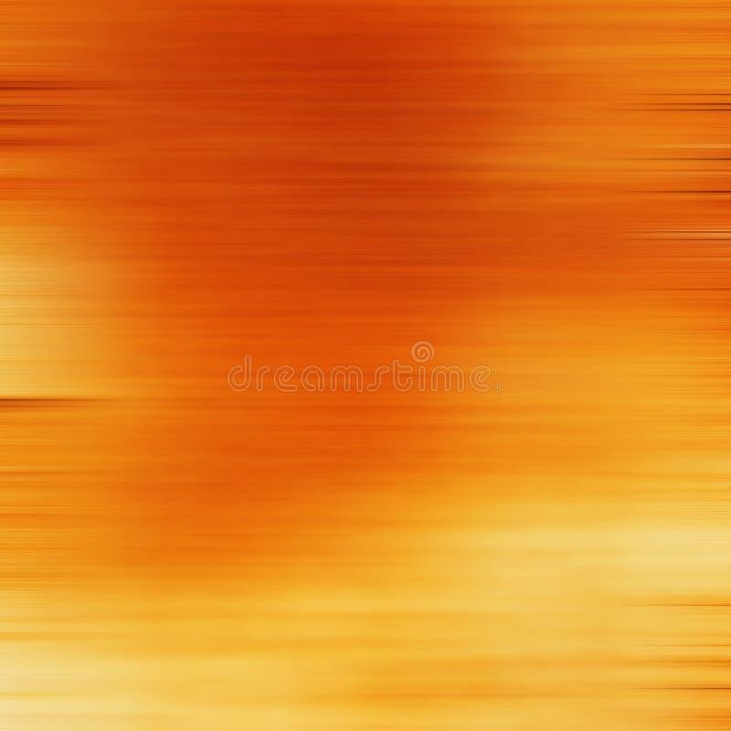 Struttura arancione. illustrazione vettoriale