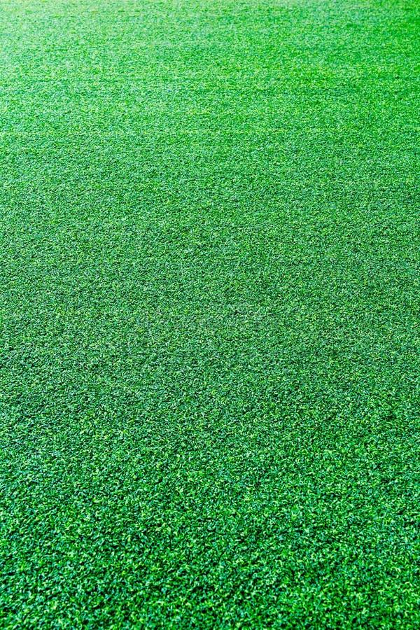 Struttura artificiale dell'erba fotografie stock libere da diritti