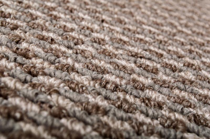 Struttura astratta di un tappeto fotografie stock