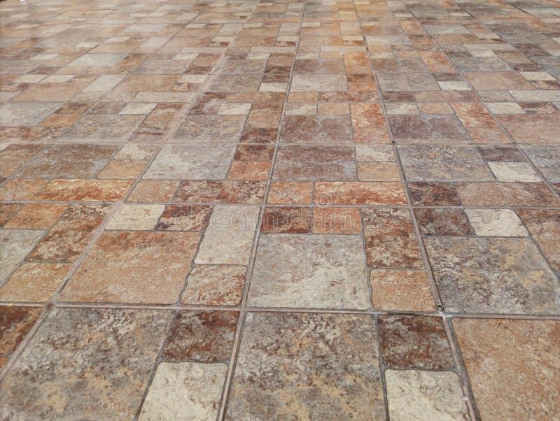 Struttura astratta, struttura rocciosa del pavimento immagini stock