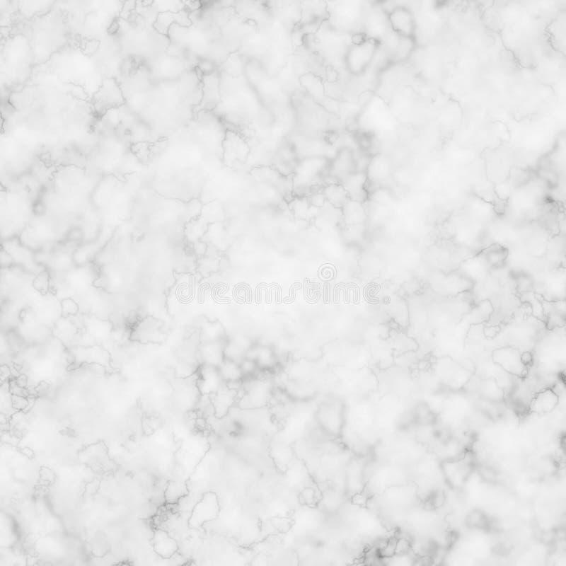 Struttura bianca della parete del marmo del fondo immagini stock