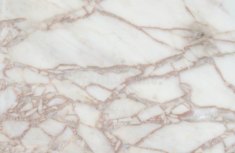 Struttura bianca della parete del marmo del fondo immagini stock libere da diritti
