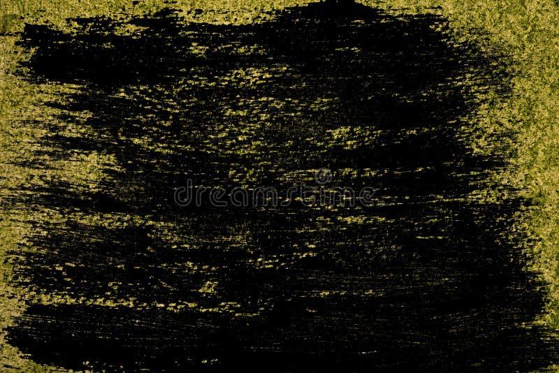 Struttura concreta ultra gialla del cemento di lerciume, superficie della pietra, fondo della roccia fotografia stock libera da diritti