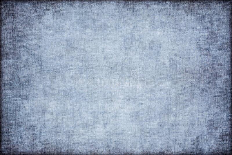 Struttura d'annata antica della tela di lerciume immagine stock