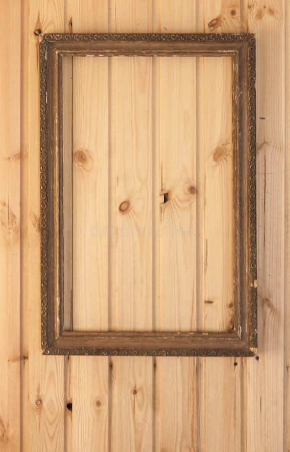 struttura d'annata della foto sulla vecchia parete di legno fotografia stock libera da diritti