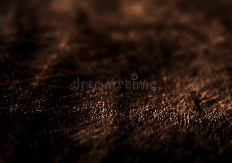 Struttura d'annata dello sfondo naturale di legno della corteccia, colo di marrone scuro immagini stock