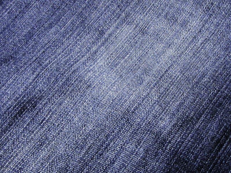 Struttura dei jeans fotografia stock