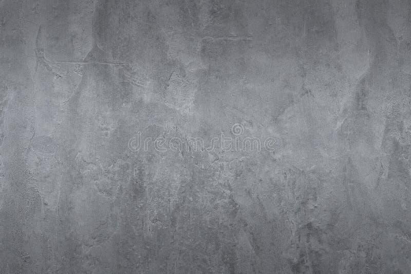 Struttura del calcestruzzo e del cemento con ombra per il modello fotografia stock