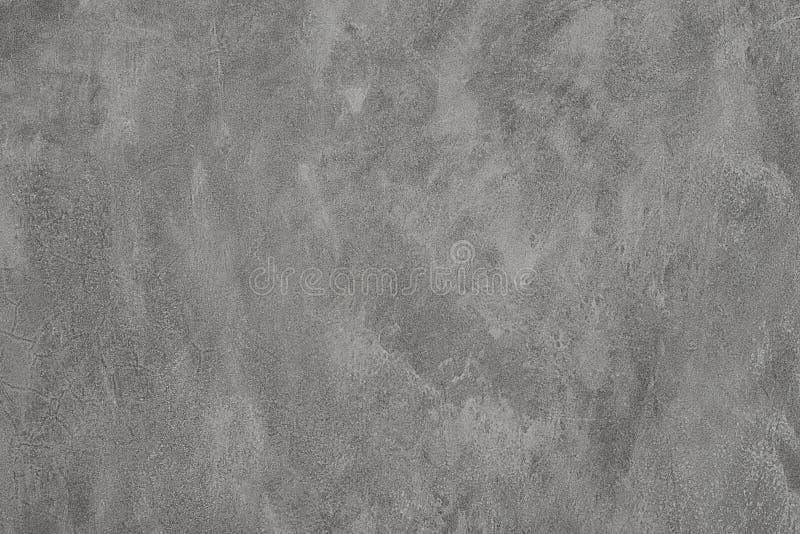 Struttura del calcestruzzo e del cemento per il modello ed il fondo fotografia stock libera da diritti