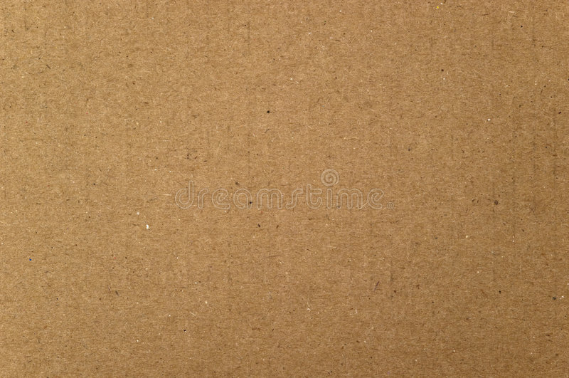 Struttura del cartone fotografia stock
