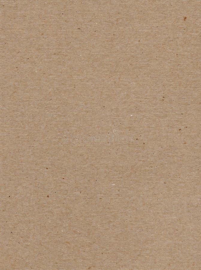 Struttura del cartone per scatole fotografie stock