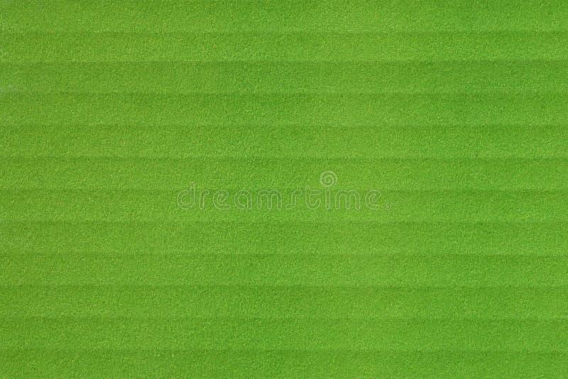 Struttura del contenitore di Libro Verde, bande orizzontali, fondo astratto fotografia stock libera da diritti