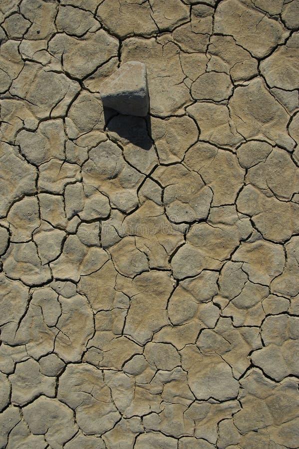 Struttura Del Deserto Fotografie Stock Libere da Diritti