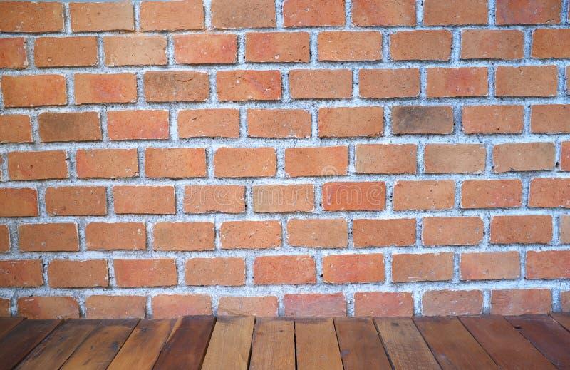Struttura del fondo del muro di mattoni fotografia stock libera da diritti