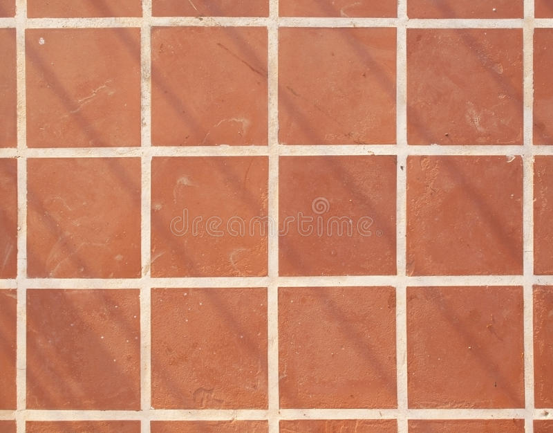 Struttura del fondo delle mattonelle del quadrato del for Textura baldosa