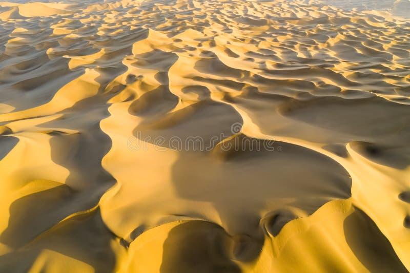 Struttura del fondo del deserto fotografie stock