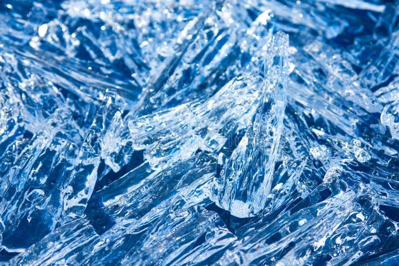 Download Struttura del ghiaccio immagine stock. Immagine di pulito - 30830935