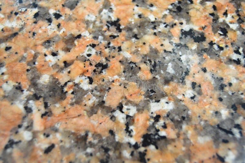 Struttura del granito disponibile come fondo fotografia stock libera da diritti
