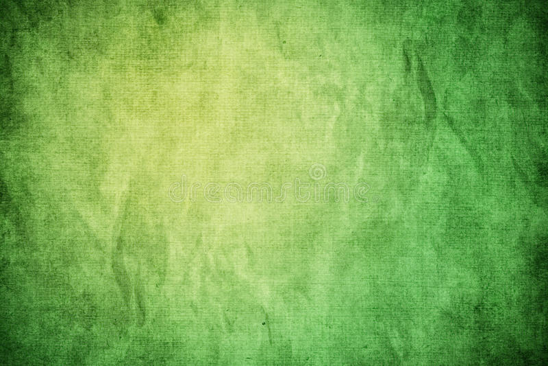 Struttura del Libro Verde illustrazione vettoriale