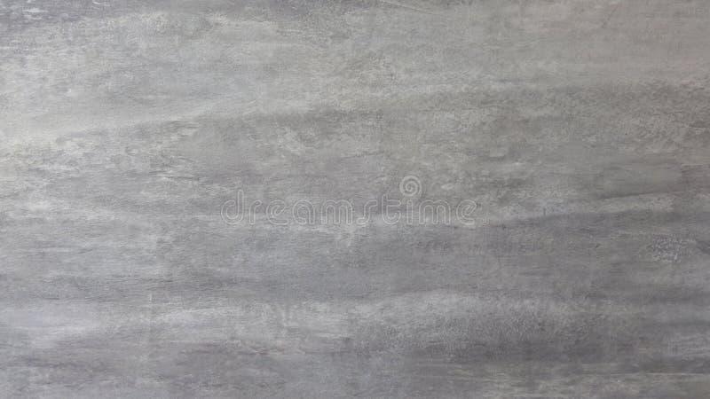 Struttura del muro di cemento grigio per fondo - stile del sottotetto immagine stock