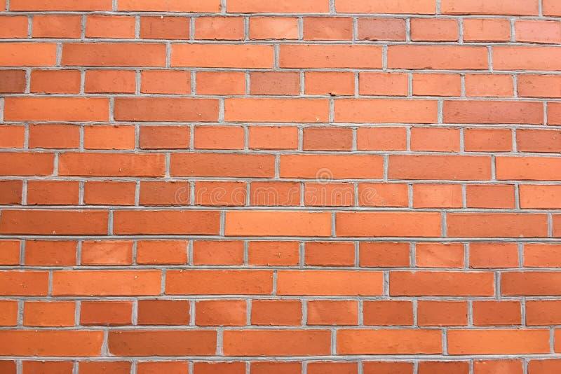Struttura del muro di mattoni, fondo del muro di mattoni, muro di mattoni per l'interno o progettazione esteriore con lo spazio d fotografie stock libere da diritti