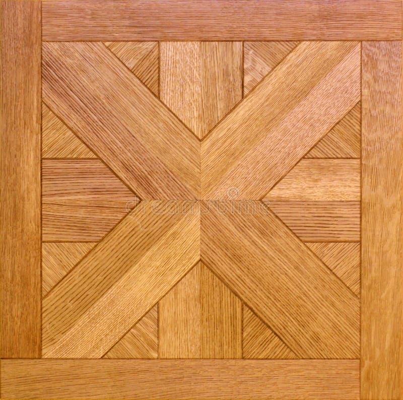 Struttura del pavimento di legno immagini stock