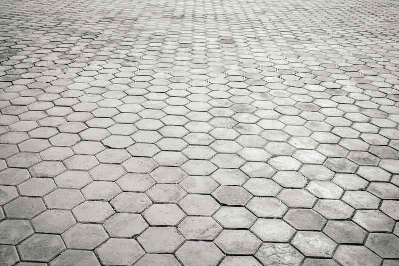 Struttura del pavimento di lerciume fotografie stock