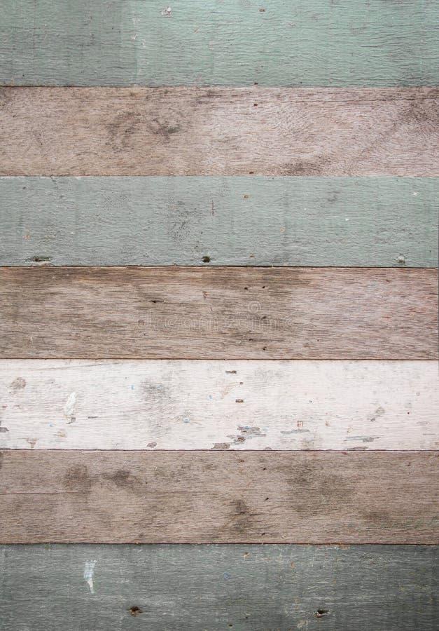 Struttura del primo piano di legno della priorità bassa fotografia stock libera da diritti