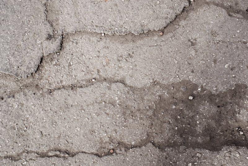Struttura dell'asfalto immagine stock libera da diritti