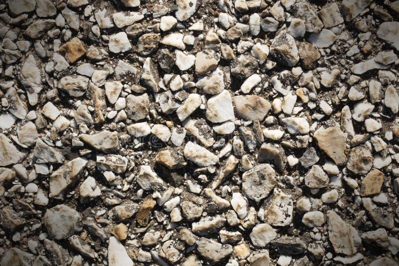 Struttura dell'asfalto per il modello fotografia stock libera da diritti