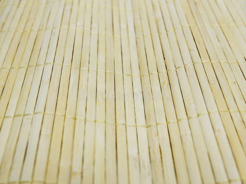 Struttura della base di bambù fotografia stock