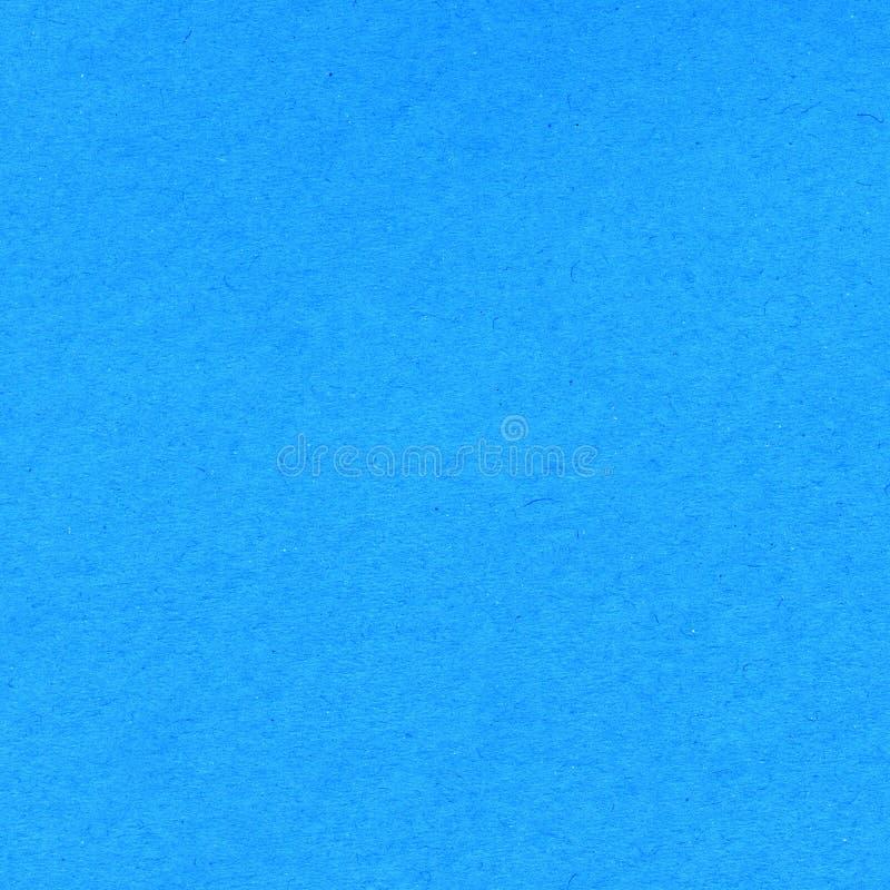 Fondo di carta blu-chiaro della fibra fotografia stock libera da diritti