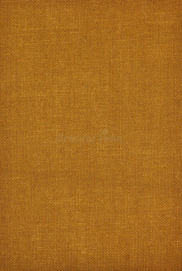 Struttura della copertina di libro dell'annata fotografie stock libere da diritti