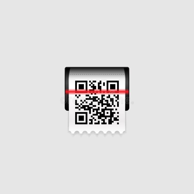 Struttura della foto della rete sociale su un fondo variopinto Illu di vettore fotografia stock libera da diritti