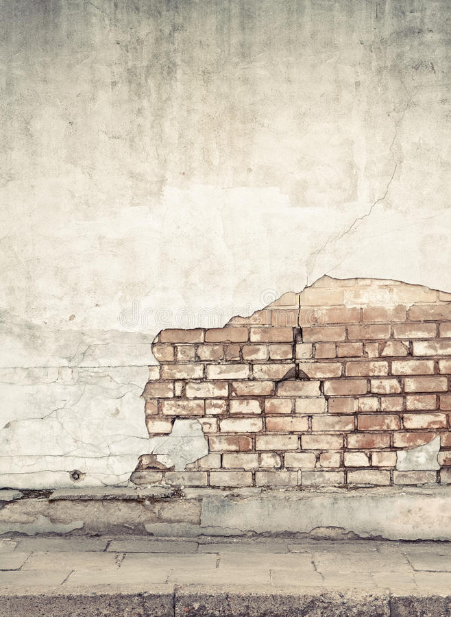 Struttura della parete fotografia stock