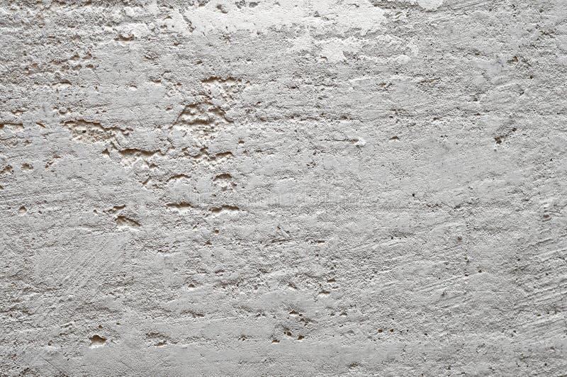 Struttura della parete dello stucco immagini stock