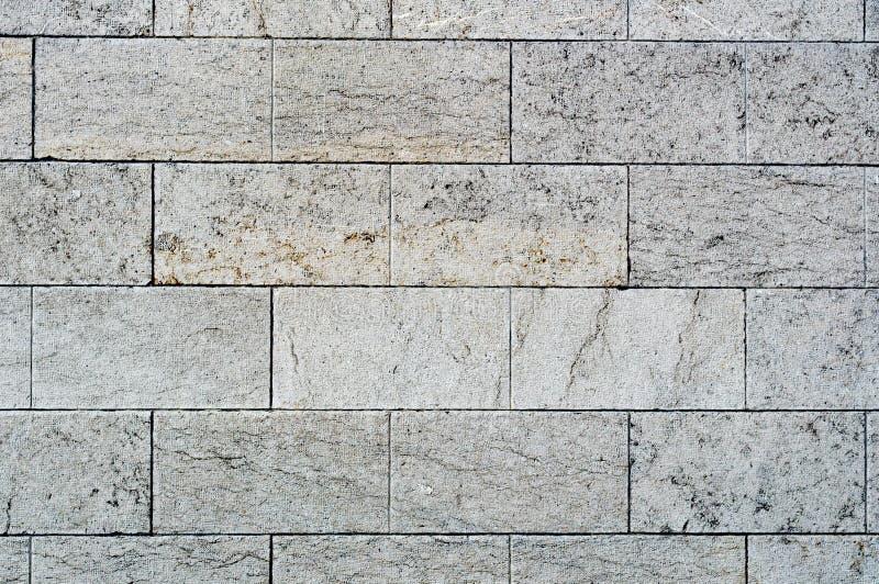 Struttura della parete di pietra antica immagini stock