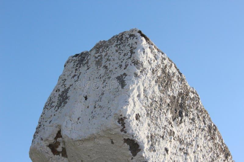 Struttura della pietra variopinta fotografie stock