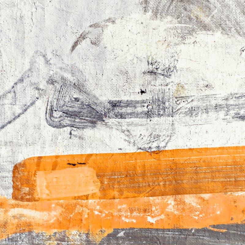 Struttura della pittura a olio fotografia stock libera da diritti