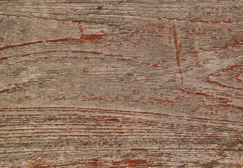 Struttura della priorità bassa di legno del reticolo immagine stock