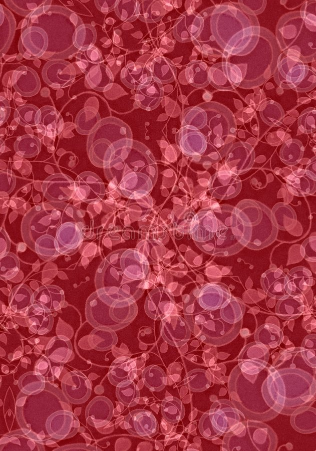 Struttura della priorità bassa nel colore rosa royalty illustrazione gratis
