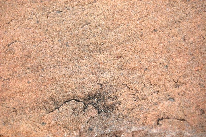 Struttura della roccia fotografie stock