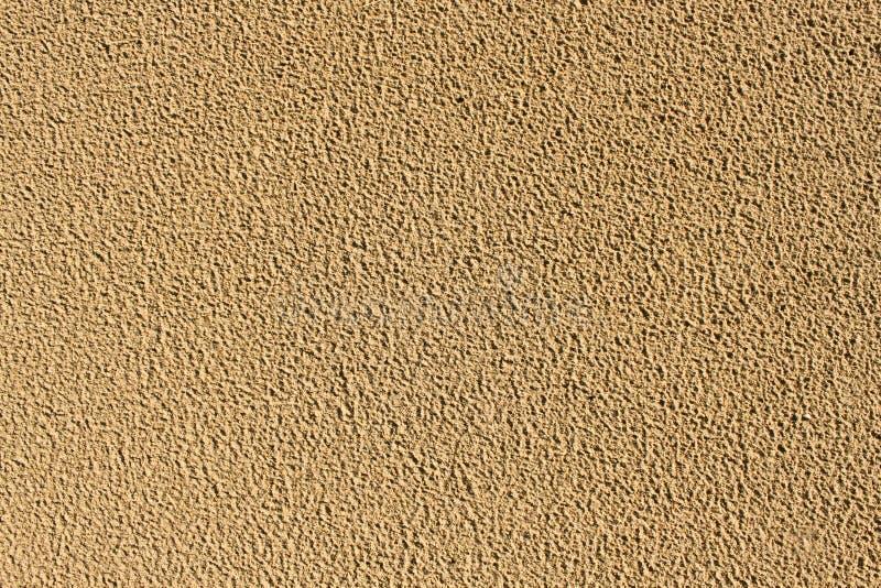 Struttura della sabbia fotografia stock libera da diritti
