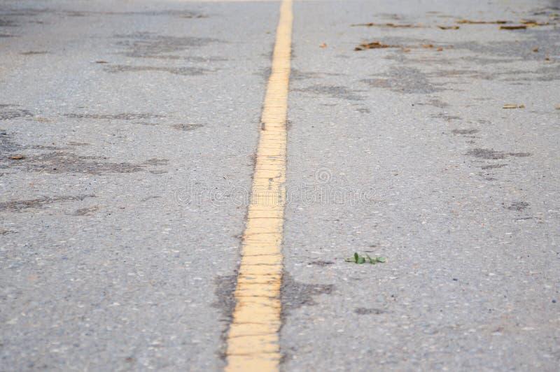 Struttura della strada asfaltata immagine stock