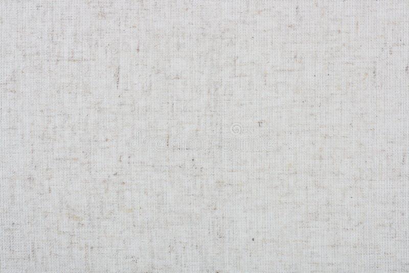 Struttura della tela di canapa fotografie stock libere da diritti
