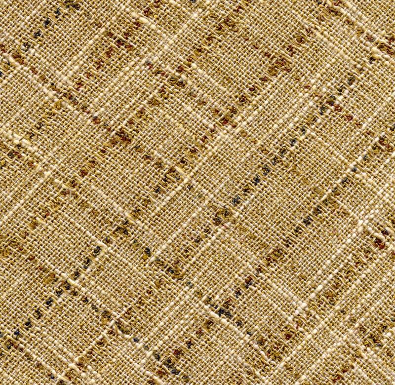 Struttura della tessile del tessuto del primo piano fotografia stock
