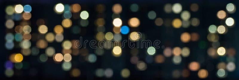 Struttura delle luci colorate immagini stock libere da diritti